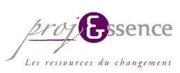 Logo ProjEssence